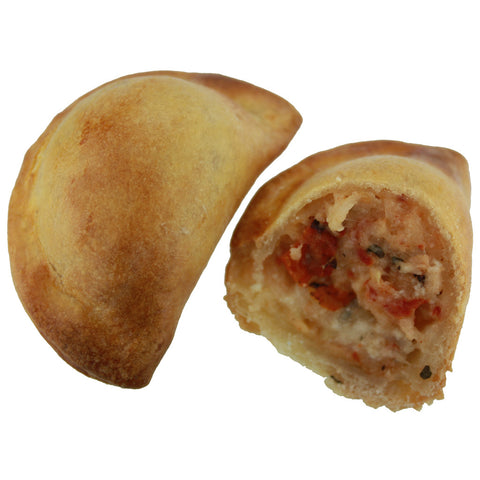Tomato And Cheese Calzone