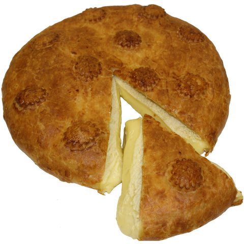 Brie Wheel In Puff Pastry 2kg