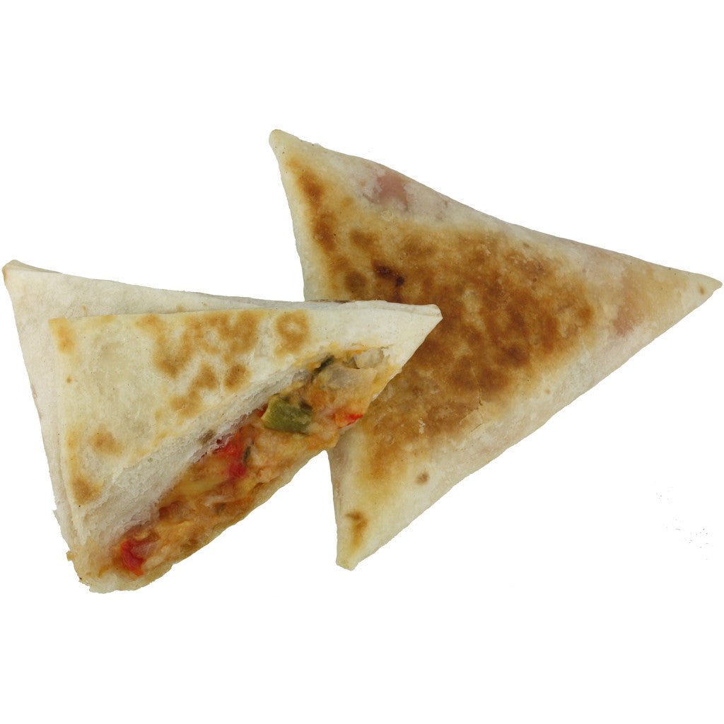 Fiesta Quesadilla Triangle