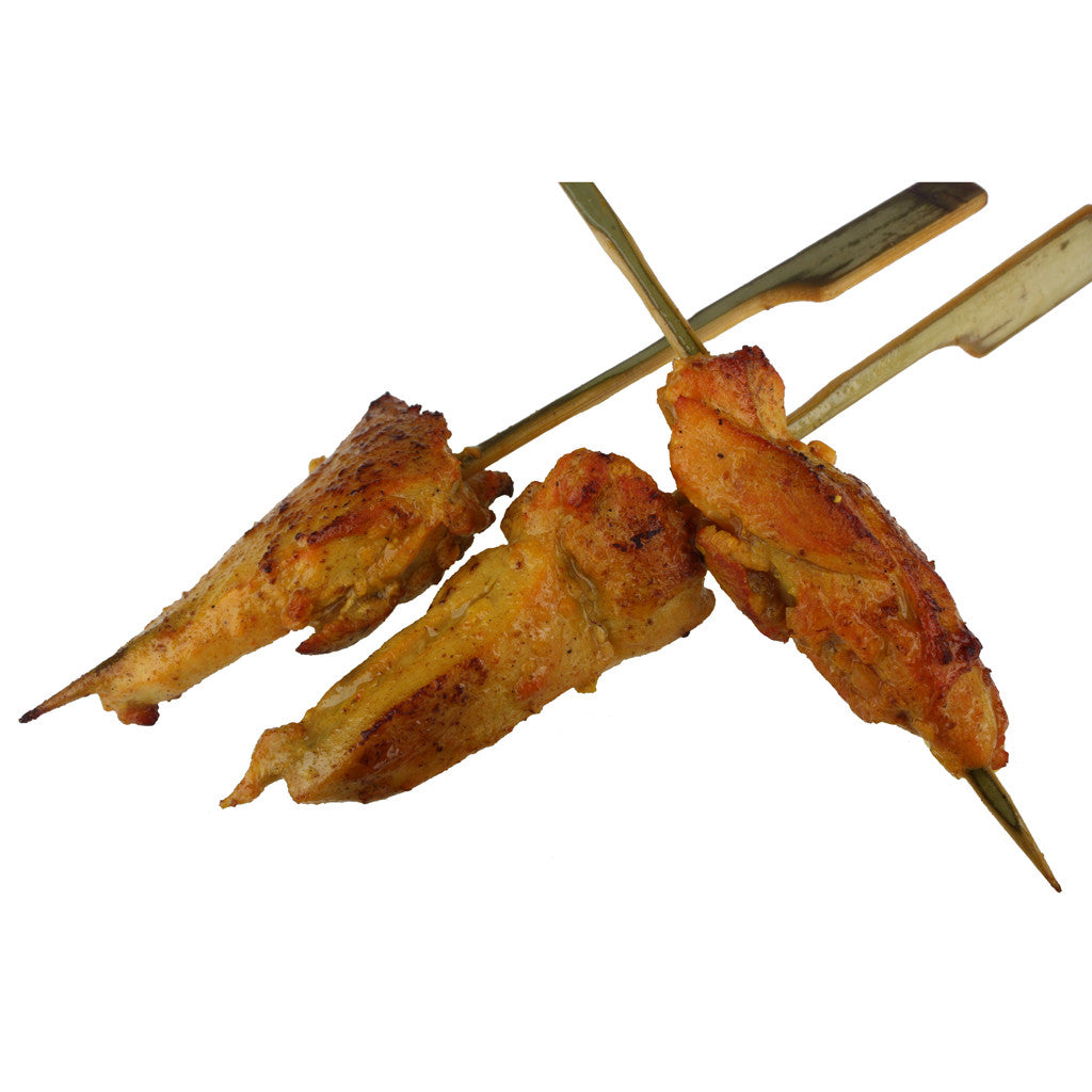 Chicken Tikka Sate .5oz