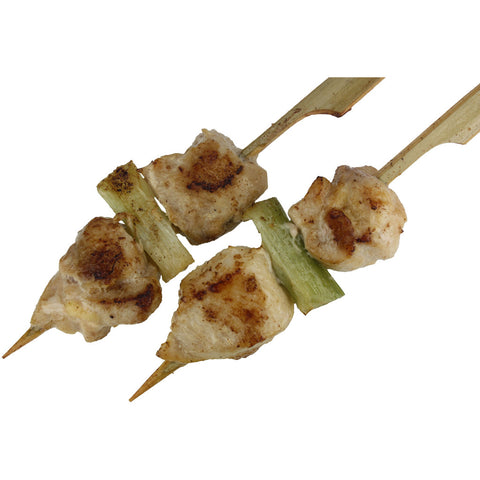 Chicken and Spring Onion Brochette .6oz