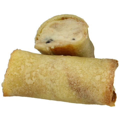 Cinnamon Raisin Blintz 1.5oz