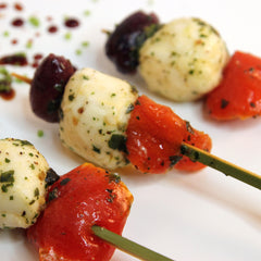Antipasto Brochette