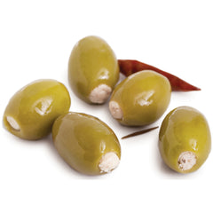 Mt. Athos Olives Stuffed With Feta