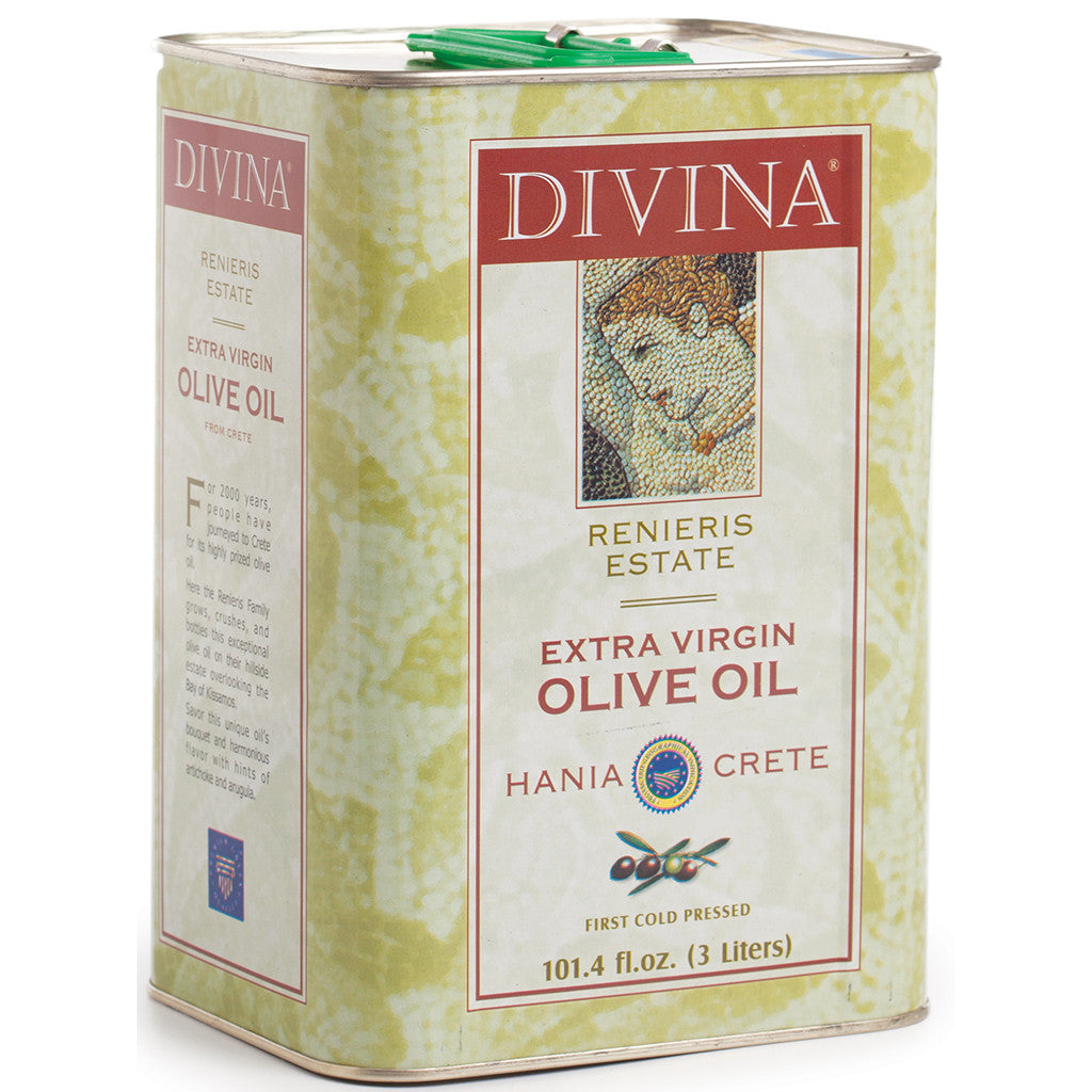 Divina Extra Virgin Olive Oil
