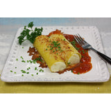 Four Cheese Canneloni