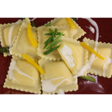 Gluten Free Five Cheese Ravioli