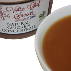 Natural Chicken Concentrate