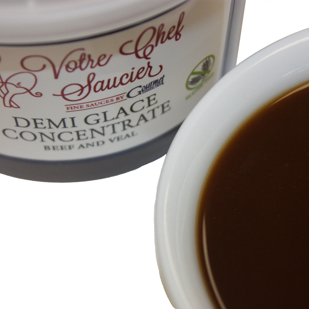 Demi Glace Concentrate