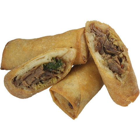 Korean Beef Spring Roll