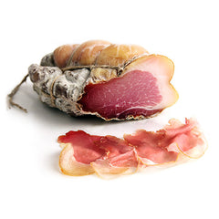 Biellese Dry-Cured Culatello