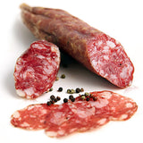 Biellese Sopressata with Black Pepper