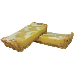 Key Lime Curd Tart Bar 13.5x4in