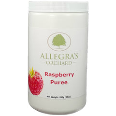 Raspberry Puree 30oz