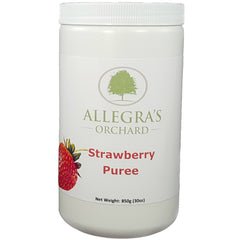 Strawberry Puree 30oz