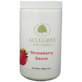 Strawberry Sauce 35.3oz