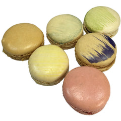 Contemporary Macaron Assortment