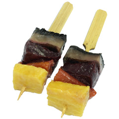 Portobello And Beet Brochette .8oz
