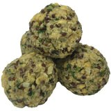 Fully Cooked Quinoa Albondigas .75oz