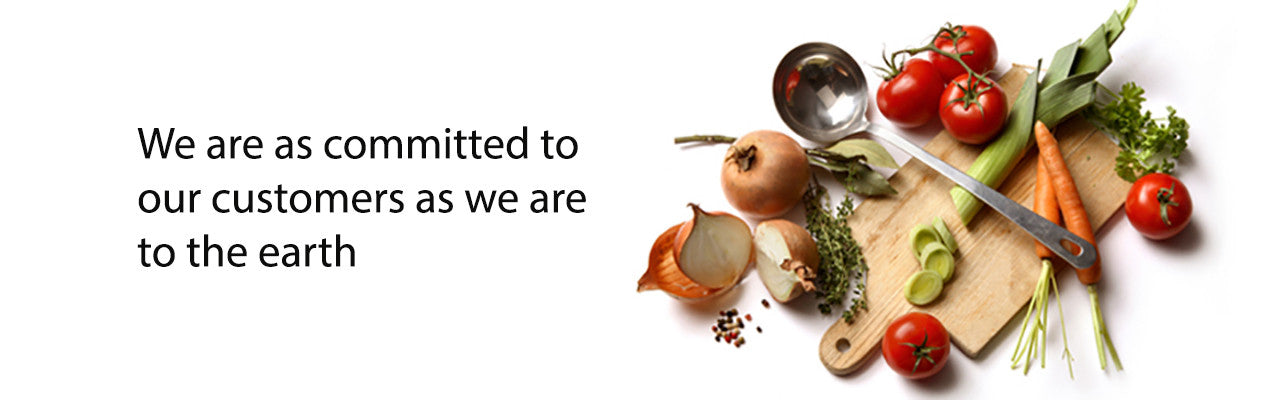 Gourmet Foods Inc Sustainable Handcrafted Quality Foods