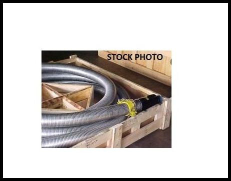 "3"" x 40 FT Robsco Gates Choke & Kill Hose"