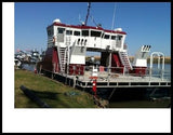 1997 Research / Recreational Vessel 78 ft