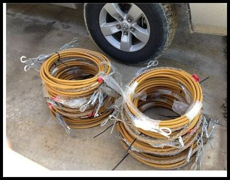 Test Hoses Spir Star (18 ea) – Oil and Gas Equipment Sales ~ (800