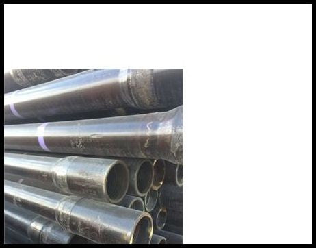 5 7/8 Inch OD XT-57 Prem Conn Grant Prideco Grade S135 Drill Pipe 23.40 PPF with HB and IPC R2