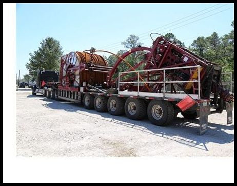 Ct Pick 3 >> 2-3/8 Coil Tubing Fleet – Oil and Gas Equipment Sales ...