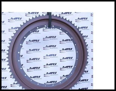 06-046-058 Oilwell E-3000 Drawworks Sprocket