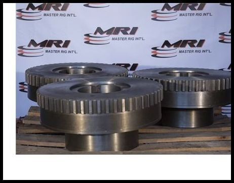 646267 National Drawworks Coupling Hub