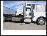2009 Peterbilt 389 Winch Truck-Tri-Axle