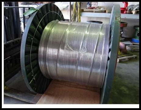 BAKER HUGHES TUBING ENCAPSULATED CABLE