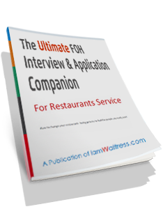 Restaurant Hiring Guide