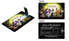 Alice in Wonderland Live Performance