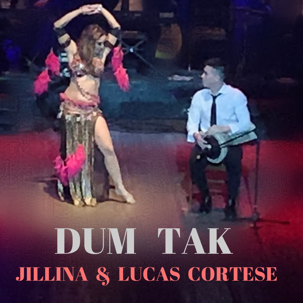 Dum Tak Drum Solo (DIGITAL DOWNLOAD)