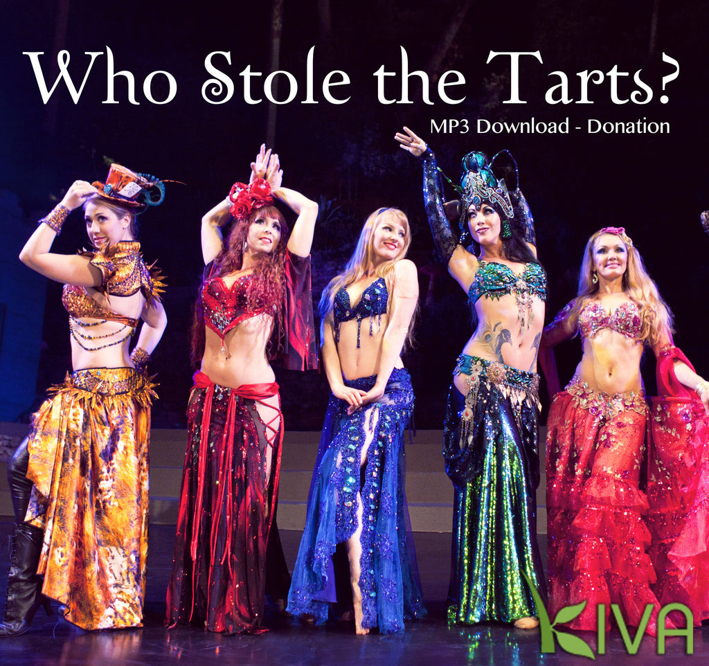 Who Stole the Tarts? MP3 Download