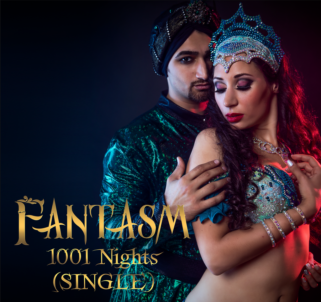 Fantasm (Single)