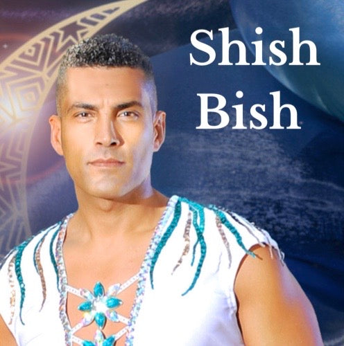 Shish Bish (DIGITAL ALBUM)