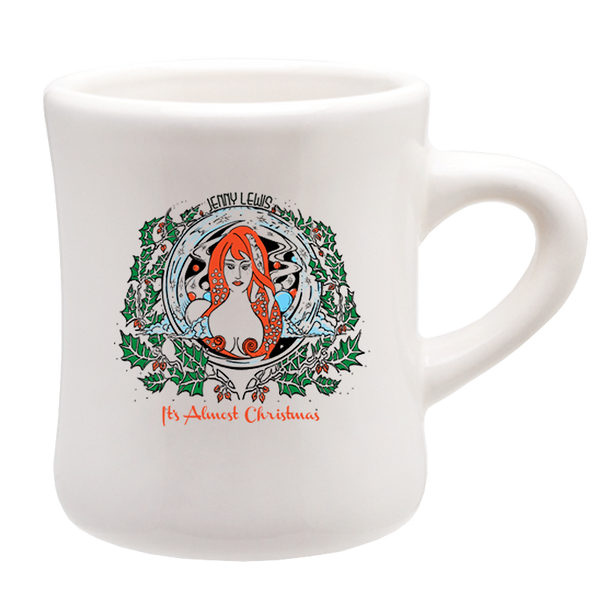 It's Almost Christmas Mug & Tee Bundle - Jenny Lewis Store - 3