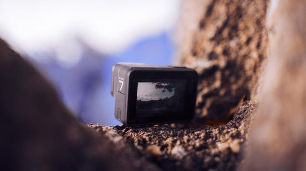 4 Easy Video Ideas To Make With This Waterproof GoPro Gimbal