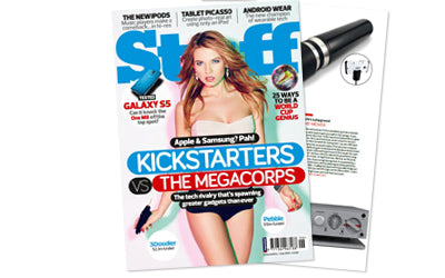 stayblcam magazine review