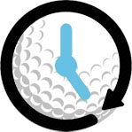 how to play better golf with video