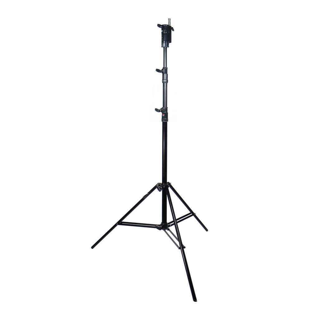 Black Aluminum Lightweight Digital Combo Stand