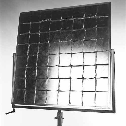 "Standard 42"" x 42"" Reflector with Yoke Brake"