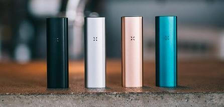 If you're unsure about vaporizers, Namaste Vapes has a tool to help you find the right one