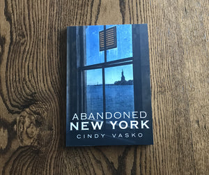 Book - Abandoned New York