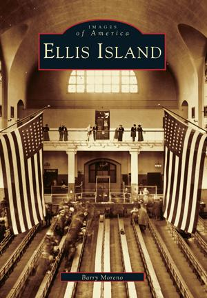 Book - Images of America – Ellis Island