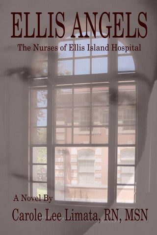 Tickets - Meet Carole Limata, Author of Ellis Angels and Tour the Un-restored Ellis Island Immigrant Hospital