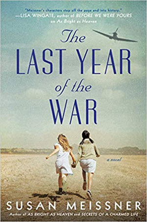 Book - The Last Year of the War